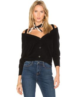 Saline B Sweater