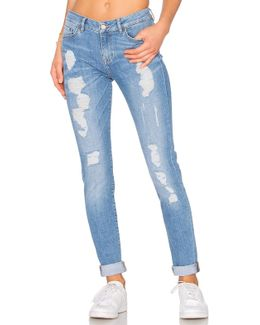 Tommy X Gigi Venice Jeans