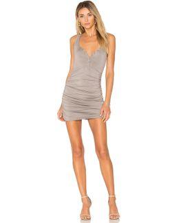 Superior Midi Dress