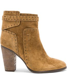 Faythes Booties