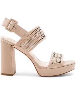 Jazelle Heel