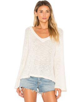 Tresa Pullover Sweater