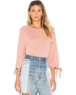 Nicolette Pullover Sweater
