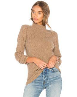 Bailee Turtle Neck Sweater