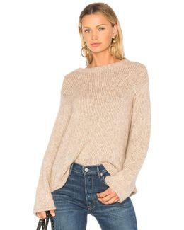 Byrdie Sweater