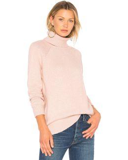 Saphirra Sweater