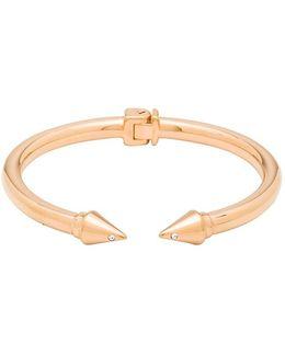 Mini Titan Solitaire Bracelet