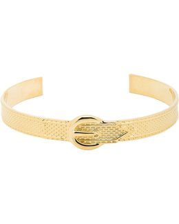 Queens Buckle Choker