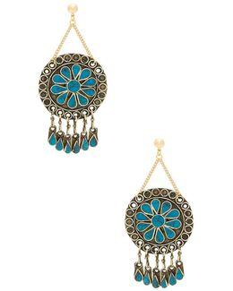 Marisol Statement Earrings