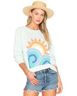 Sun And Surf Top