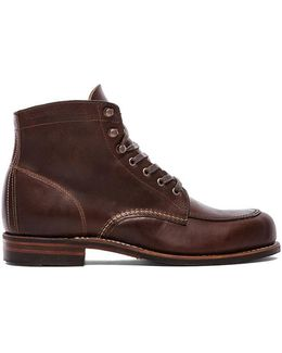 1000 Mile Courtland Boot