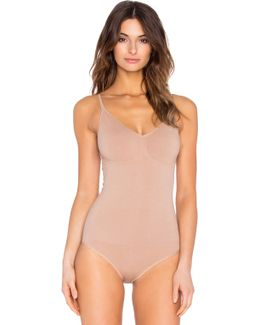 Conner Convertible Halter Bodysuit