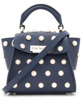 Eartha Mini Top Handle Bag