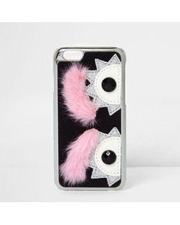 Skinny Dip Black Monster Iphone 6 Case