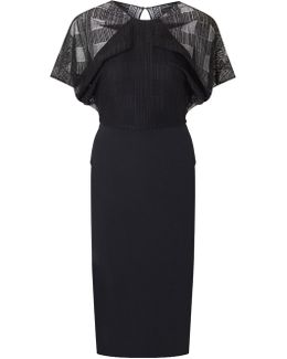 Marrick Dress