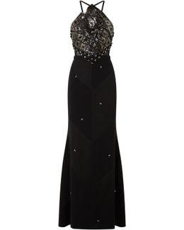 Edmonson Gown