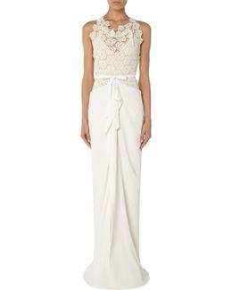 Hexam Gown