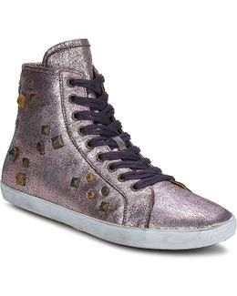 Eva Shoes (high-top Trainers)