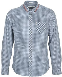 Ixille Long Sleeved Shirt