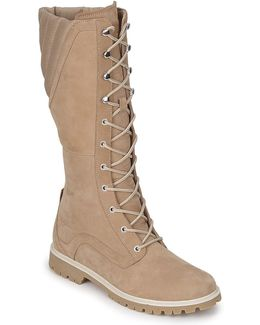 Solli Tall High Boots