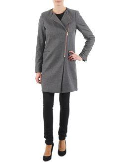 Soft Wool Coats Coat