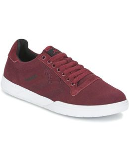 Hml Stadil Canvas Lo Shoes (trainers)