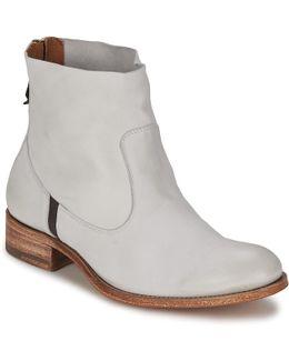 Sylvia Oxide Mid Boots