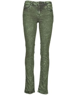 5 Pocket Pant Trousers