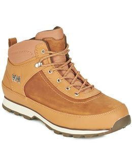 Calgary Mid Boots