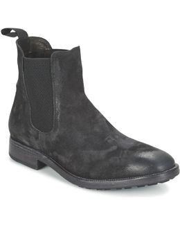 Spike Mid Boots