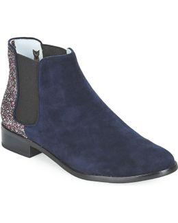 Bartolome Mid Boots