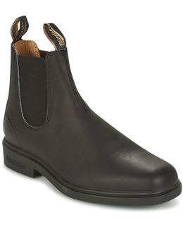 Classic Dress Boot Mid Boots