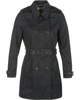 Cocilota Trench Coat