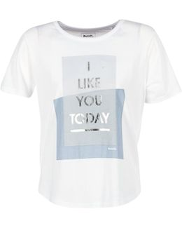Graphic Print T T Shirt