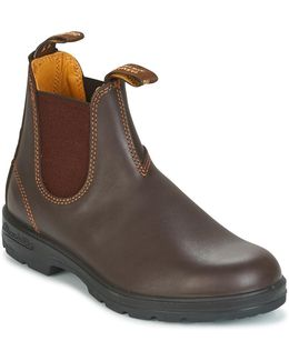 Comfort Boot Mid Boots