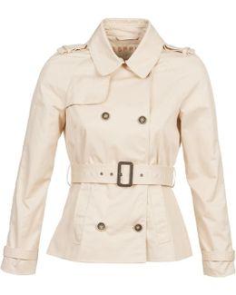 Monby Trench Coat