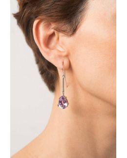 Amu Drop Earrings