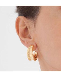 Oni Earrings