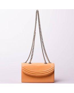 Sorella Cantaloupe Mini Cross Body Bag