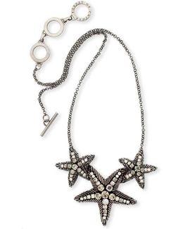 Constellation Pendant Necklace