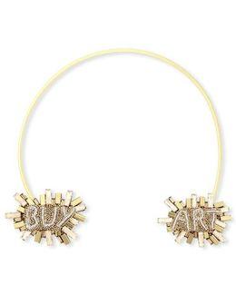 Buy Art Necklace
