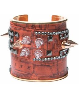 Fashion Tuileries Cuff