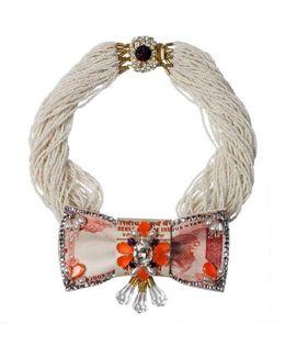Eccentric Taj Necklace