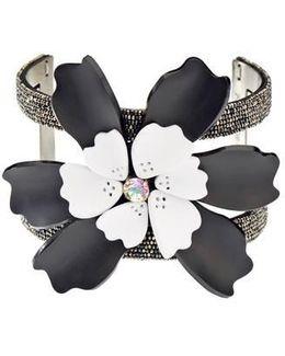 Single Flower Cuff