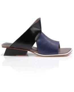 Saatchi Notte Sandals