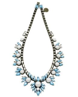 Khloè Blue Necklace