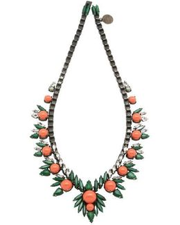 Khloè Coral Necklace