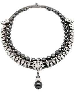 Blanche Classic Necklace