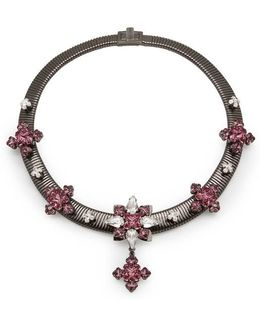 Greta Classic Necklace