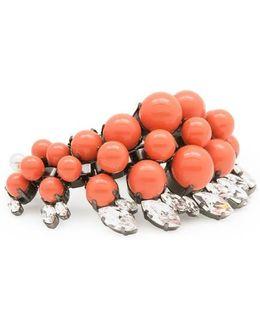 Colette Coral Bracelet
